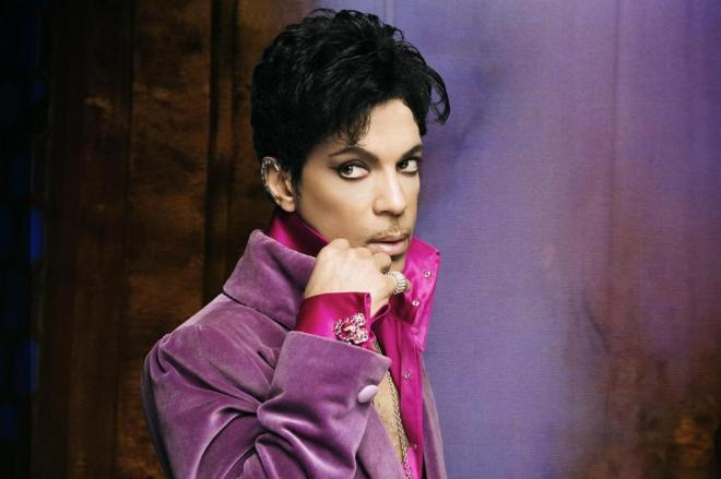 Prince morreu - https://t.co/zjuMEM45w6 https://t.co/hgzmzX3oum