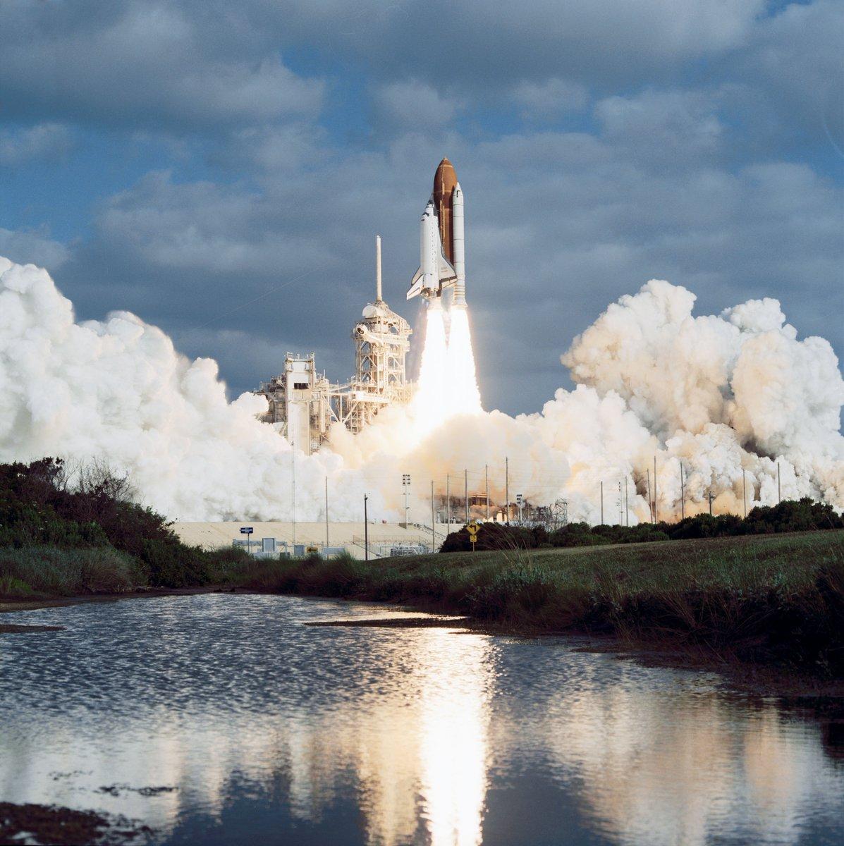 space shuttle hubble - photo #16