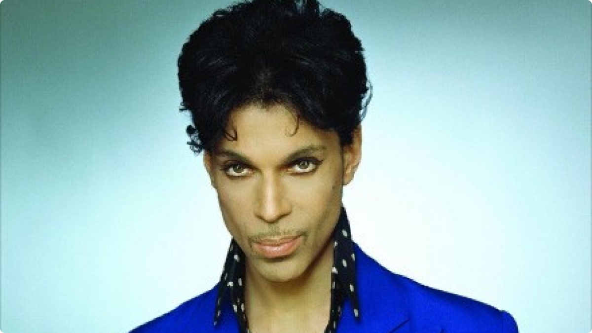 We'll be playing only @prince for a while. Let us know what you want to hear. https://t.co/g3R8cDwnPe