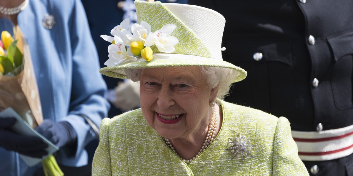 10 facts you didn't know about Queen Elizabeth #HappyBirthdayHerMajesty https://t.co/ZVw5tEqBF4
