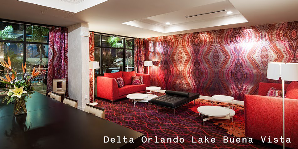 We're at #DeltaOrlando this evening as #DHGoesGlobal. Stick around for an exclusive look at all the festivities. https://t.co/sE1zKBolKa