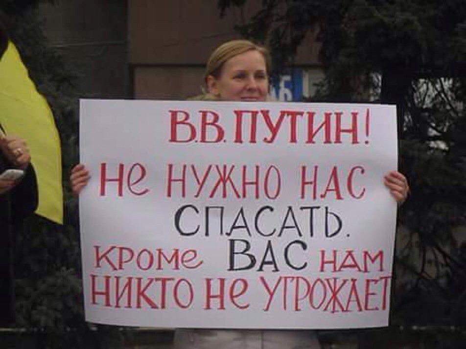 Блокпосты на админгранице с Крымом снимать не будут, - Ислямов - Цензор.НЕТ 5859