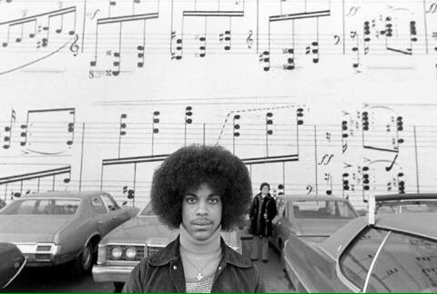 Today would be a good day to go make some art. #rip #prince https://t.co/3S01geQADv