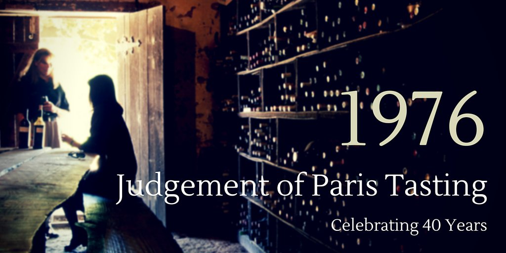 Great article revisiting the #JudgementofParis wineries, including our own Freemark Abbey. https://t.co/qtRZHZWjNL https://t.co/rcZNenrAw1