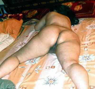 thigh nude Aunty