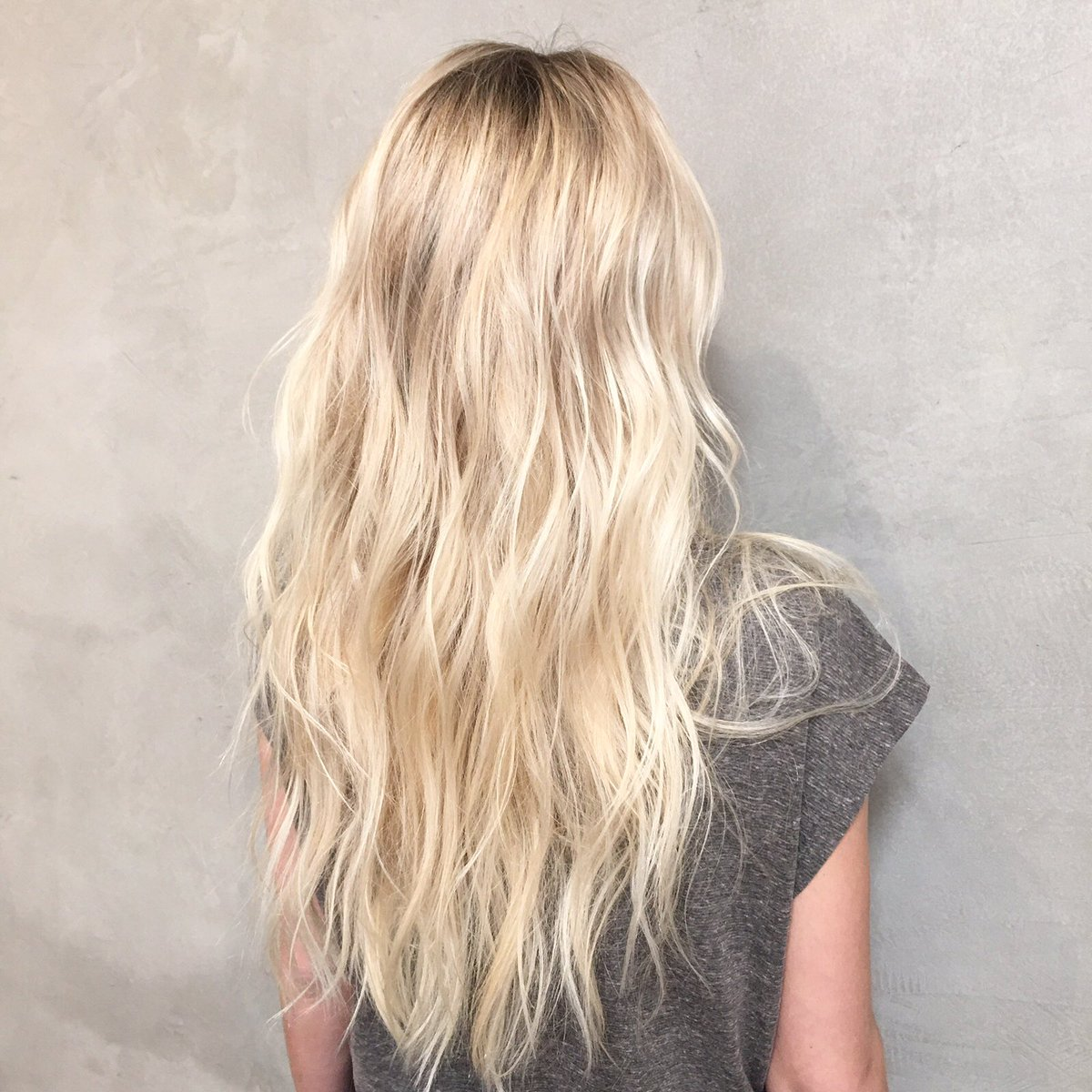 Alissa Violet On Twitter Quot New Hair It S An Icy White