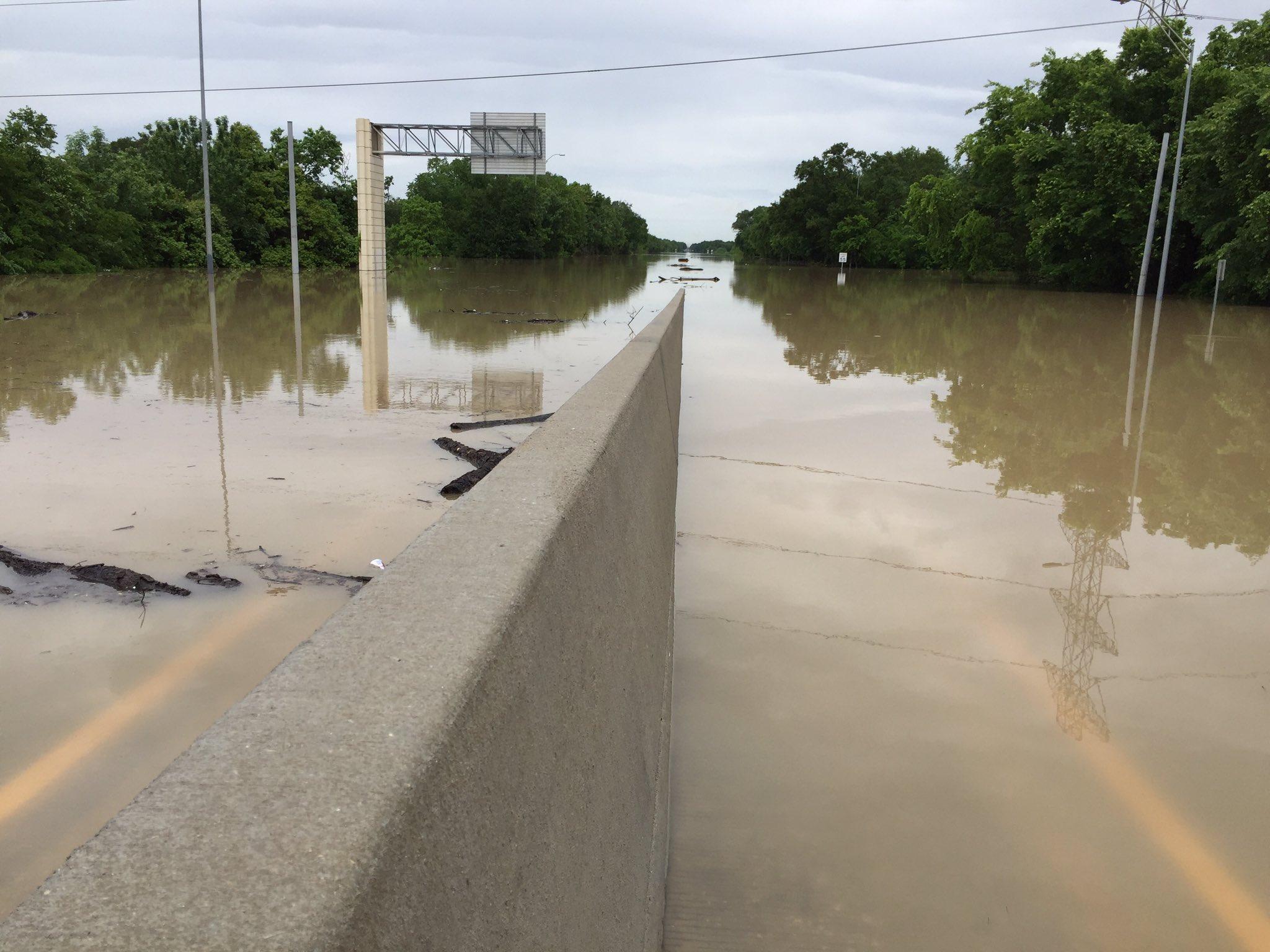 Breaking news on Houston area flooding, April 2016 ...