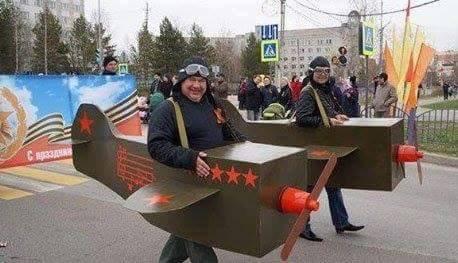 СМИ сообщили об обстрелах израильских самолетов российскими военными. В Кремле уверяют, что это неправда - Цензор.НЕТ 4655
