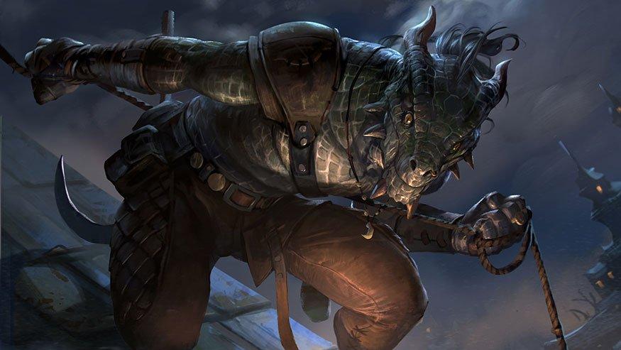 The Elder Scrolls - Legend CgmSfSmWIAARDT5
