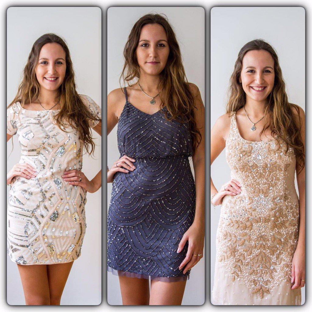 Alquiler de vestidos de fiesta franzini