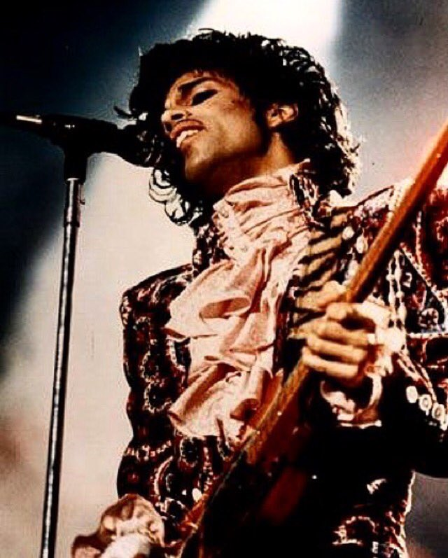 Prince, forever and ever and ever. Our Prince, unlike any other. Our history, our presence, our future.