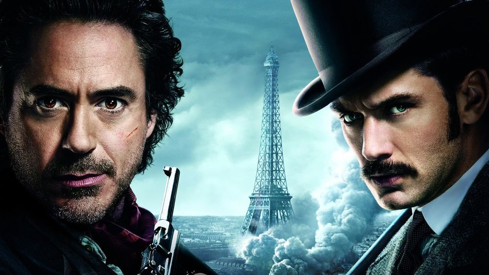 Robert Downey Jr.: We'll Attempt To Make Sherlock Holmes 3 This Year 1