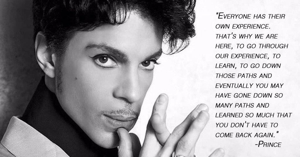 Love you Prince ! #PrinceRIP https://t.co/Je2eXUvb6F