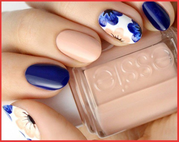 Nazia Ahmad On Twitter Sophisticated Nail Designs For Summer 2016