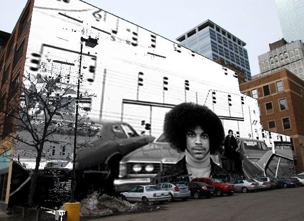 Idea to refresh the Schmitt Music mural in downtown #Minneapolis. https://t.co/a7FBZDgsPw #PrinceRIP https://t.co/14Zhy1Xqja