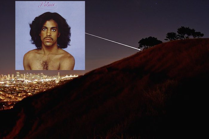 LET'S GO CRAZY: It's on! Impromptu Prince sing-along on Bernal Hill summit, TONIGHT at 9:30 pm. Spread the word! https://t.co/Sjzm39Jr4a