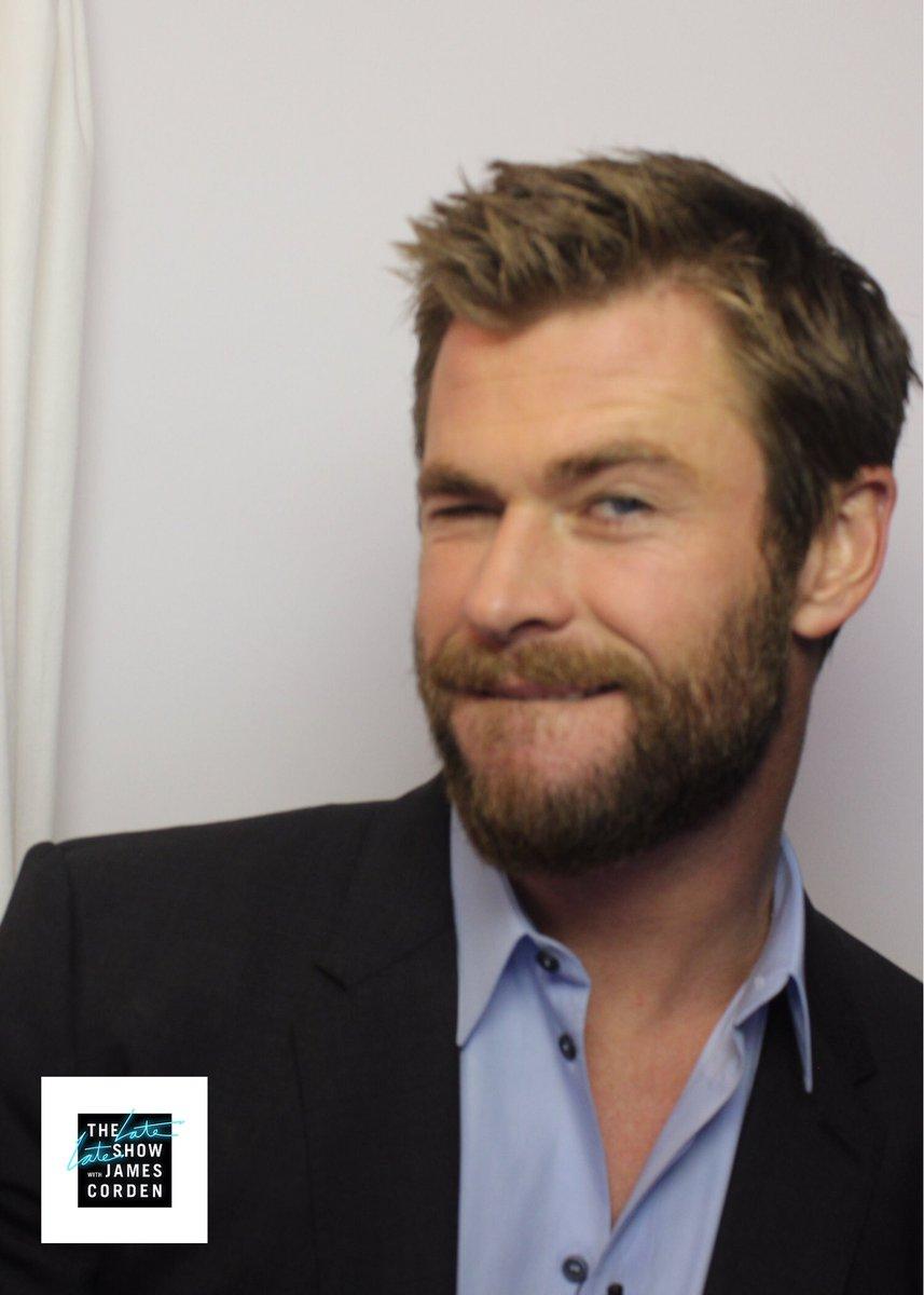 Chris Hemsworth (@chri...