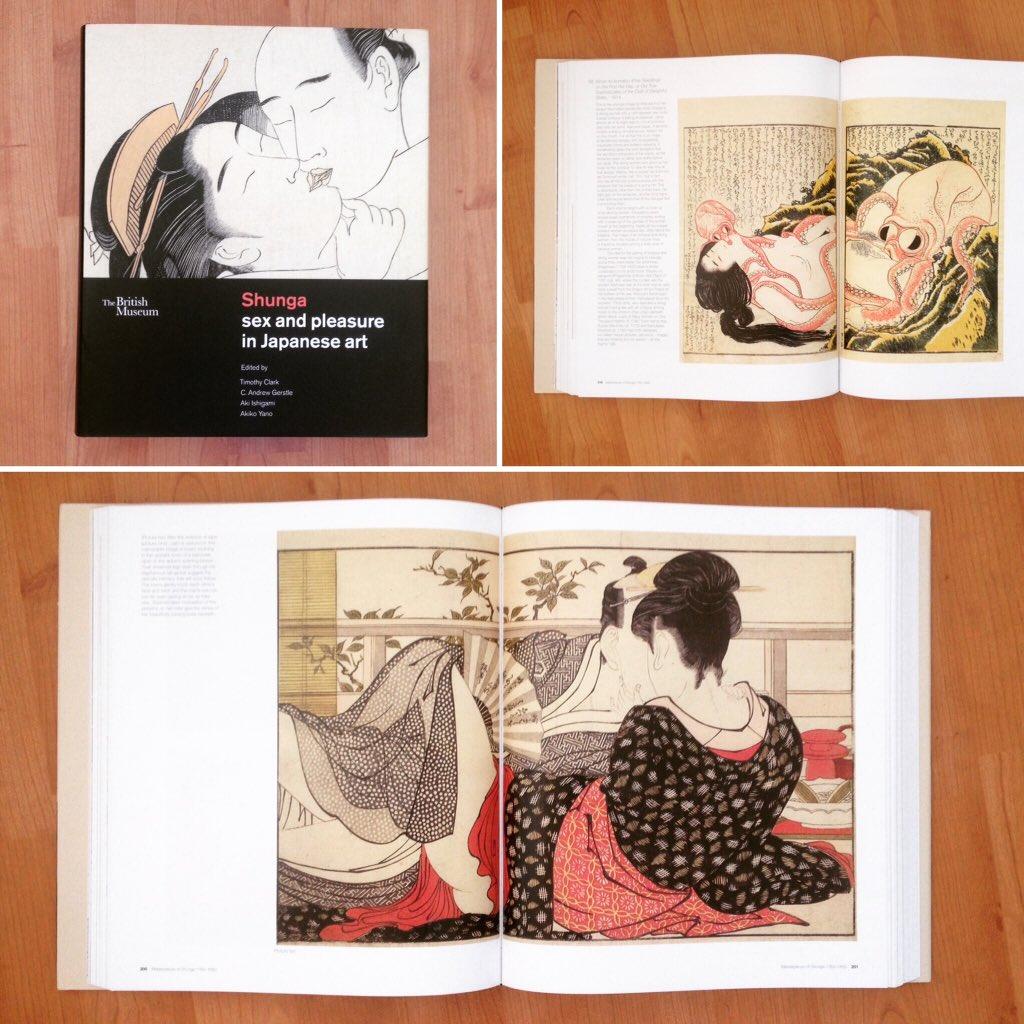 british museum sex japanese
