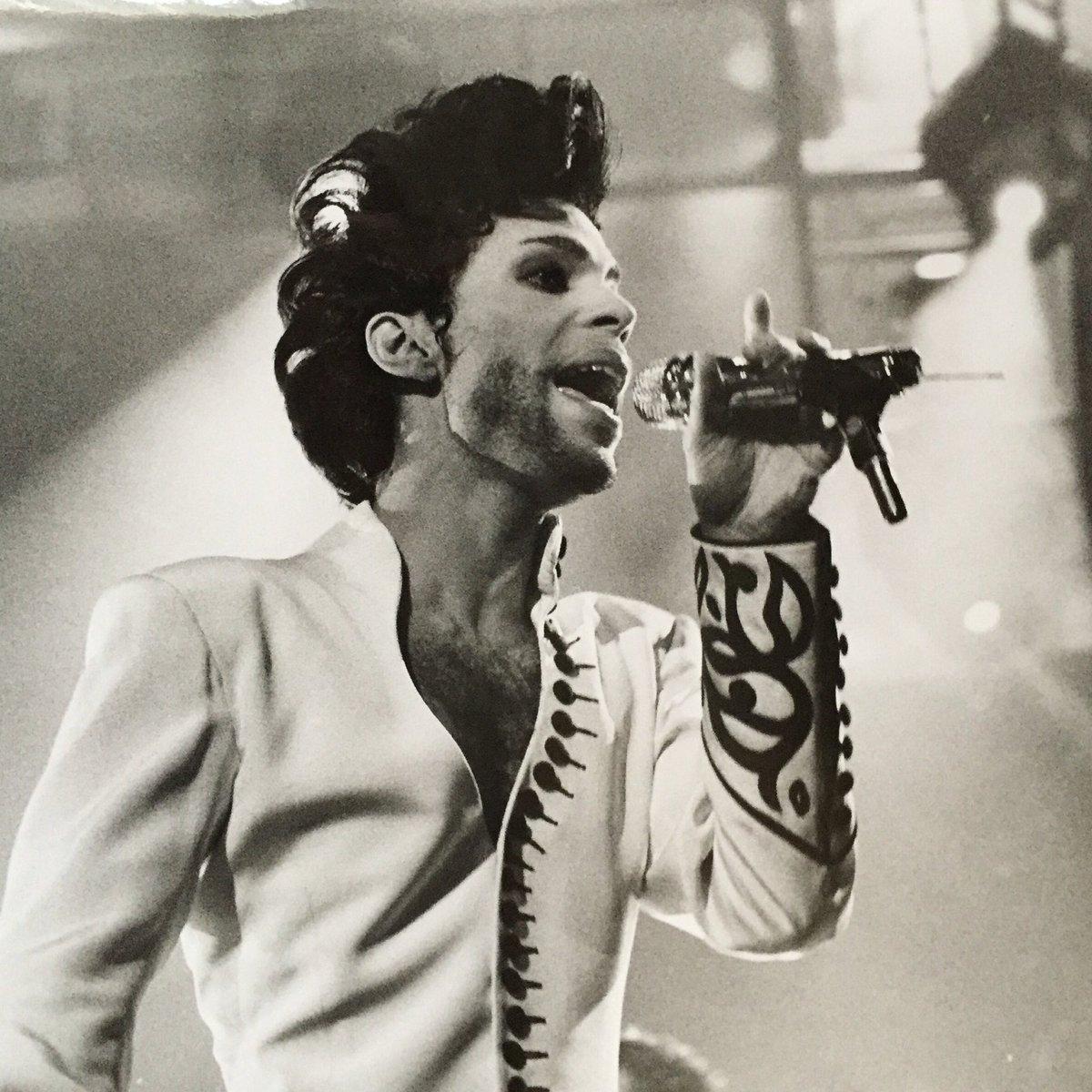 Prince 1992