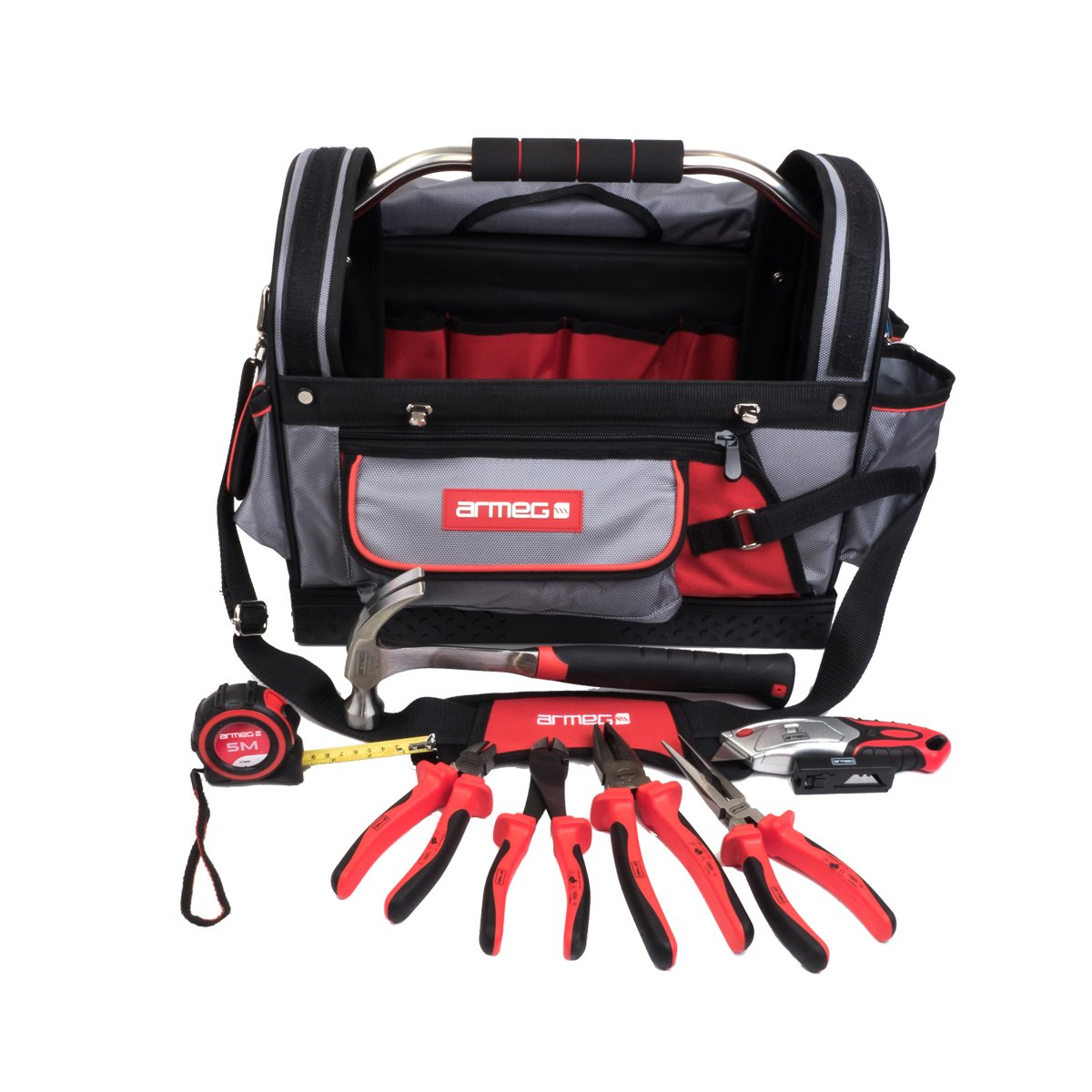 It's #FreebieFriday! RT & Follow by 24th April for a chance to win an 8 Piece Hand Tool Kit! https://t.co/cjNmT4n05S