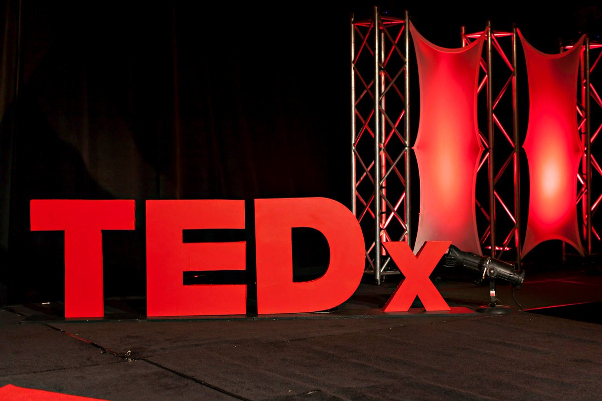 ¿Sabías que hoy acogemos el primer encuentro de organizadores de #TEDx de Universidades Españolas? #ImpactHubMadrid https://t.co/iOQdnLB3Up
