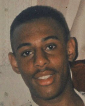 Stephen Lawrence murdered 23 y/ago today. Always an emotional reminder of. UK Race Relations but death not in vain https://t.co/fxOG4d160J
