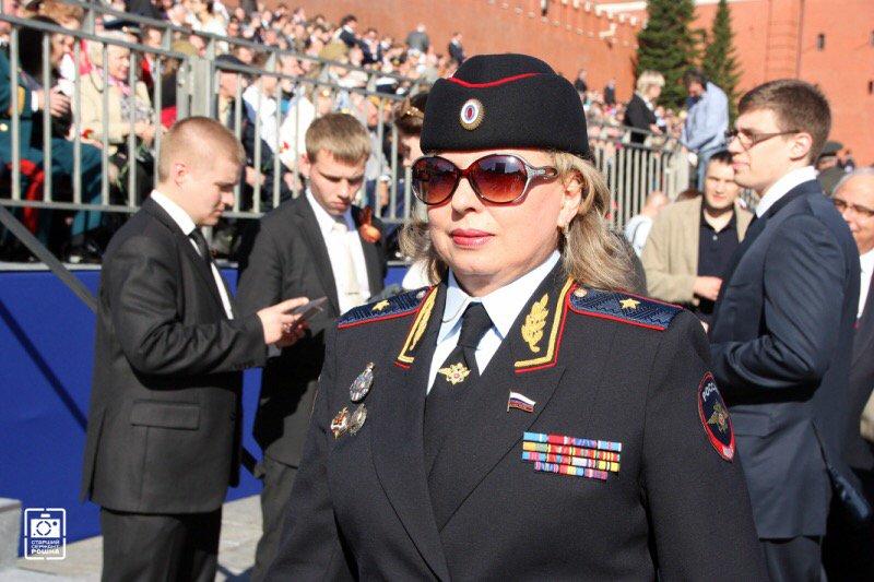 Член путинского Совета по правам человека Глинка проведала Савченко - Цензор.НЕТ 4263