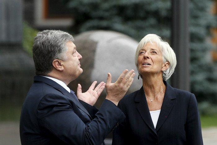 Обязательства по сотрудничеству с МВФ парламент должен выполнить до конца сессии, - Парубий - Цензор.НЕТ 3465