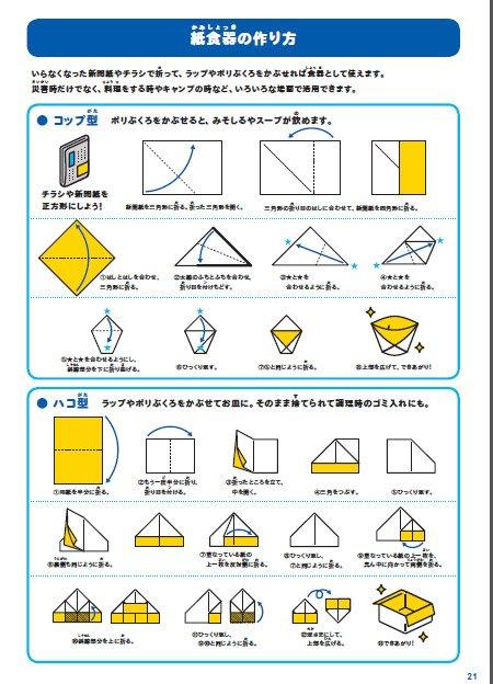 紙食器の作り方、災害時のクッキング術、災害時のレシピなどを大阪ガスさんが、分かりやすく書いてくれています。https://t.co/fDjtdiXbGe #熊本大分大地震 #熊本地震 #大分地震 #熊本県の地震情報を配信しています https://t.co/s6wLLe1iFa