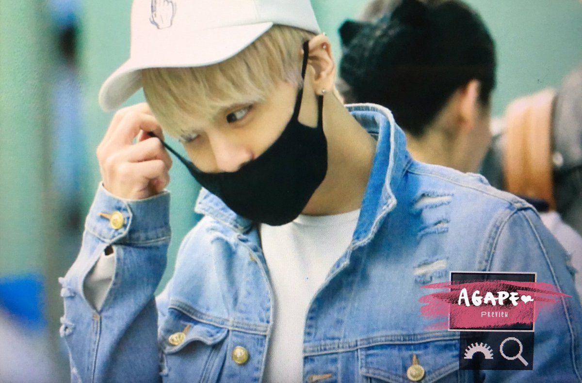 160422 Jonghyun @ Aeropuerto Incheon {Rumbo a Japón} CgoqkwnUcAAbxF9
