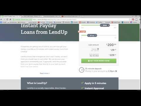 quick online loans direct lender