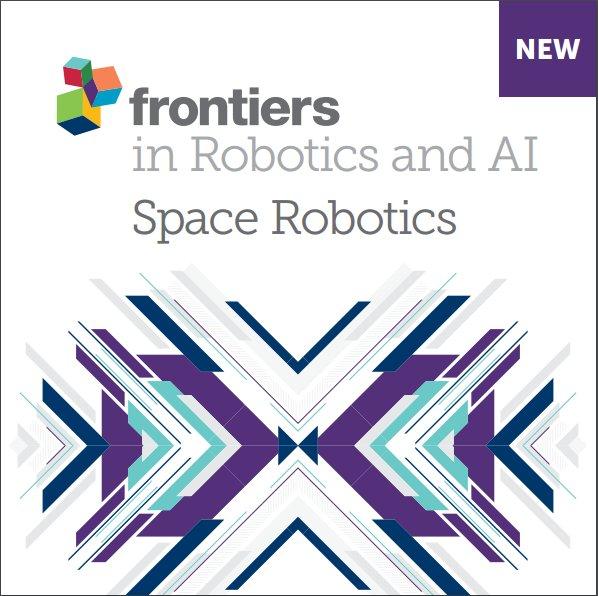 Frontiers In Robotics And Ai Space Robotics