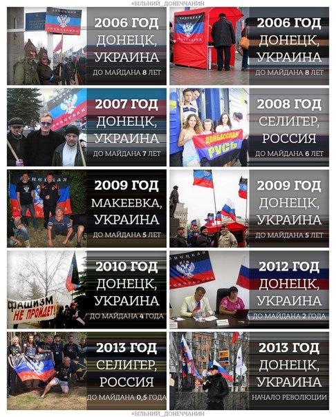 """""""С Путиным уже никакого мирного сосуществования не будет"""", - Пионтковский об отношении Запада к России - Цензор.НЕТ 109"""