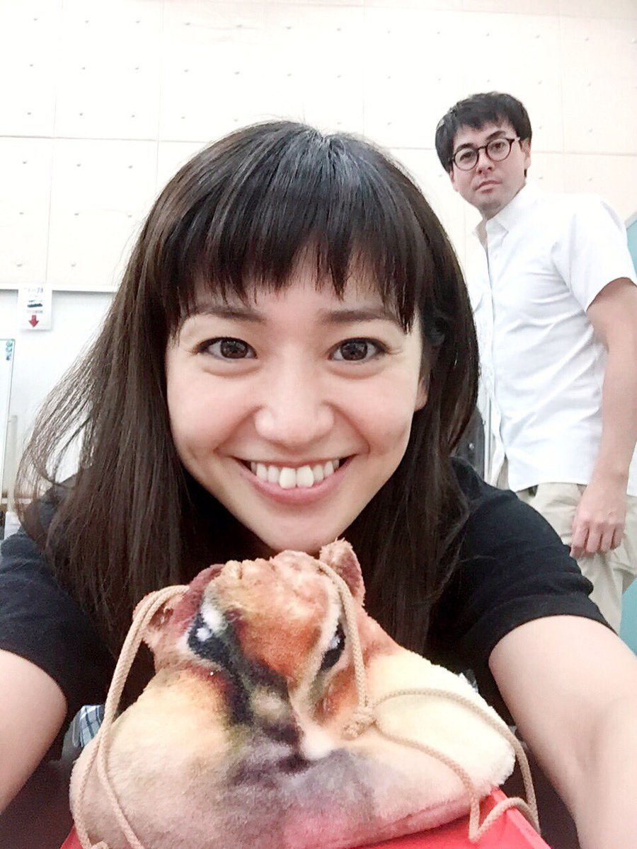 鈴木浩介さん大島優子