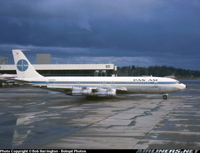 Pan Am Flight 812
