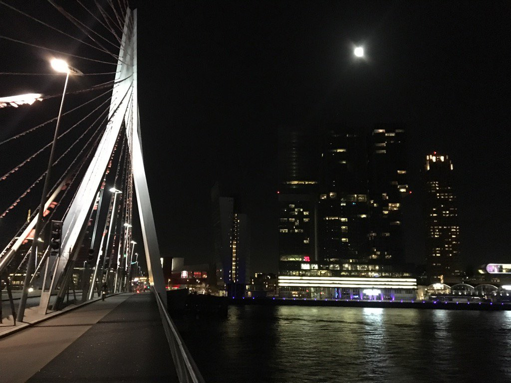 #inspired after #buildingbridges with our Euro client teams in Rotterdam this week @MetrixLab @MacromillGlobal https://t.co/DrF4lF3c3y