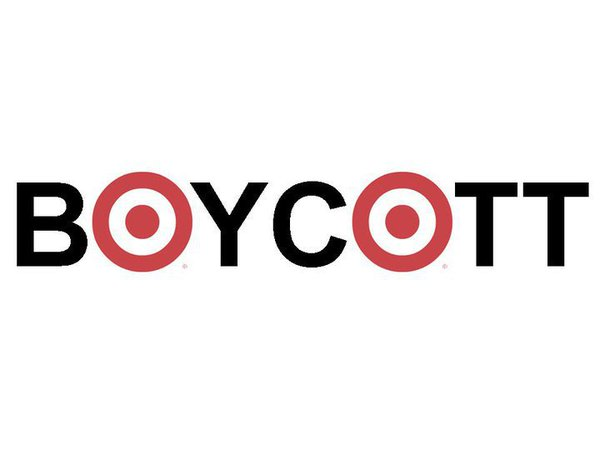Join us: 160,000+ individuals have pledged to boycott @Target. https://t.co/oi1MZs9y7d #BoycottTarget #TARGET https://t.co/9727bwxBV6