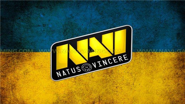 Заставка на рабочий стол cs go navi csgo skins 1 7 10
