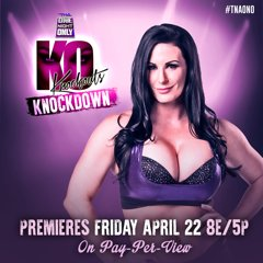 Tonight!! #knockoutsknockdown https://t.co/r8da6Acj2f