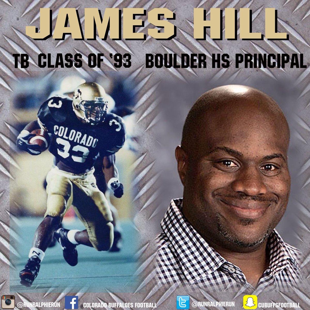 Jim Hill Football