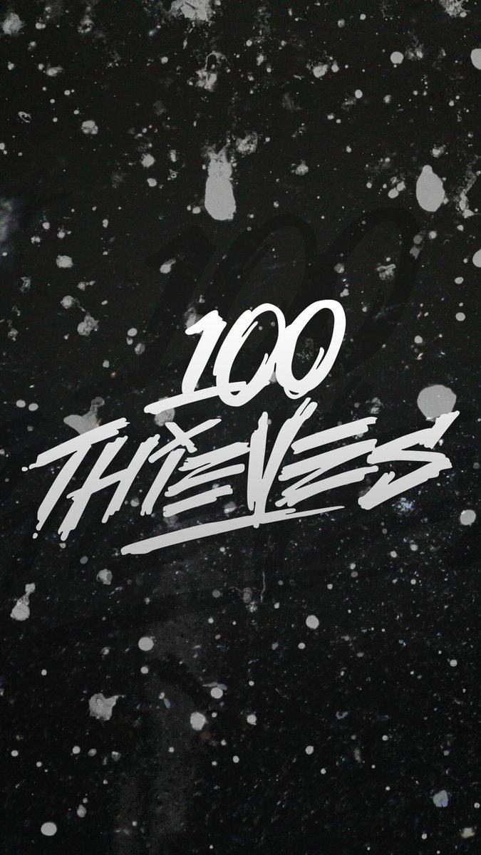 100 Thieves (@100ThievesRTs)   Twitter
