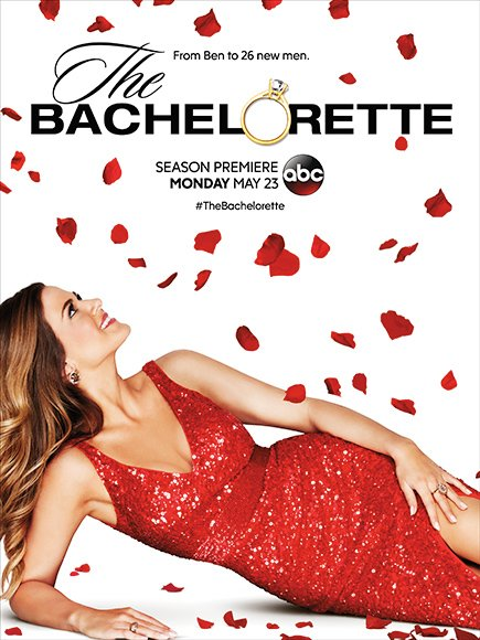 May 23rd... Let the count down begin #TheBachelorette @BacheloretteABC @JoelleFletcher https://t.co/q49BjBwKnD