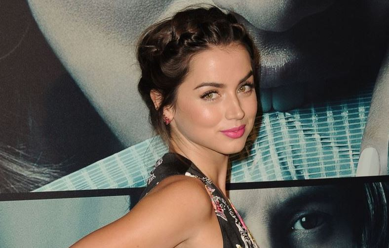 "IMDb On Twitter: ""'Knock Knock' Actress Ana De Armas Joins"