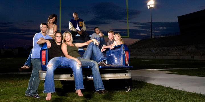 Texas forever. #FNL https://t.co/vfQiSdBe1G