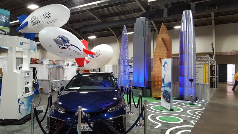Air Liquide Usa On Twitter Come See Us Earthdaytexas Auto And