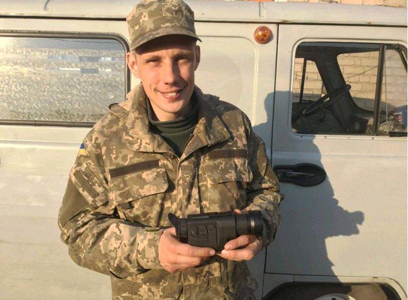 Пьяный российский офицер сбил женщину с ребенком в Новоазовске, - разведка - Цензор.НЕТ 251