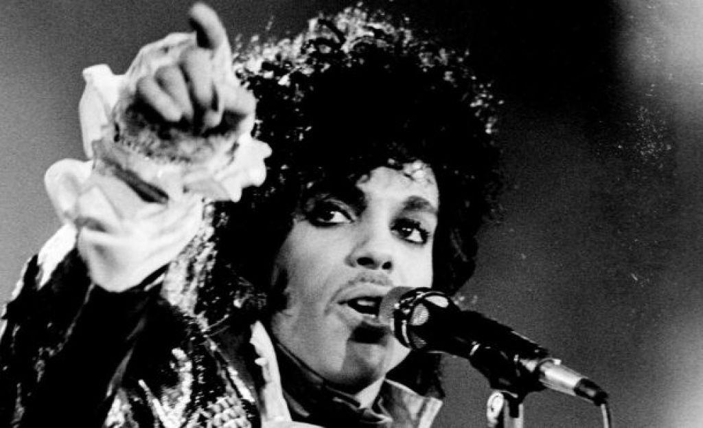 Quella volta che Prince chiese a Gegè Telesforo se sapesse ballare