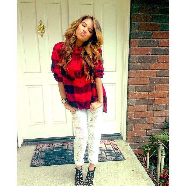 Jasmine Villegas la niña del primer videoclip de Justin Bieber - 1