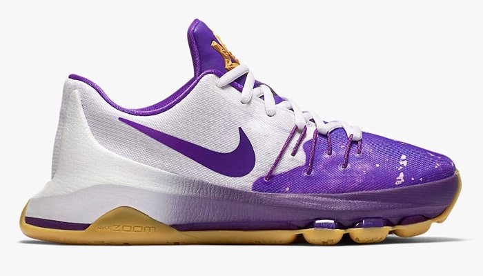 newest collection 561f8 ac484 Nike KD 8 QS (GS)