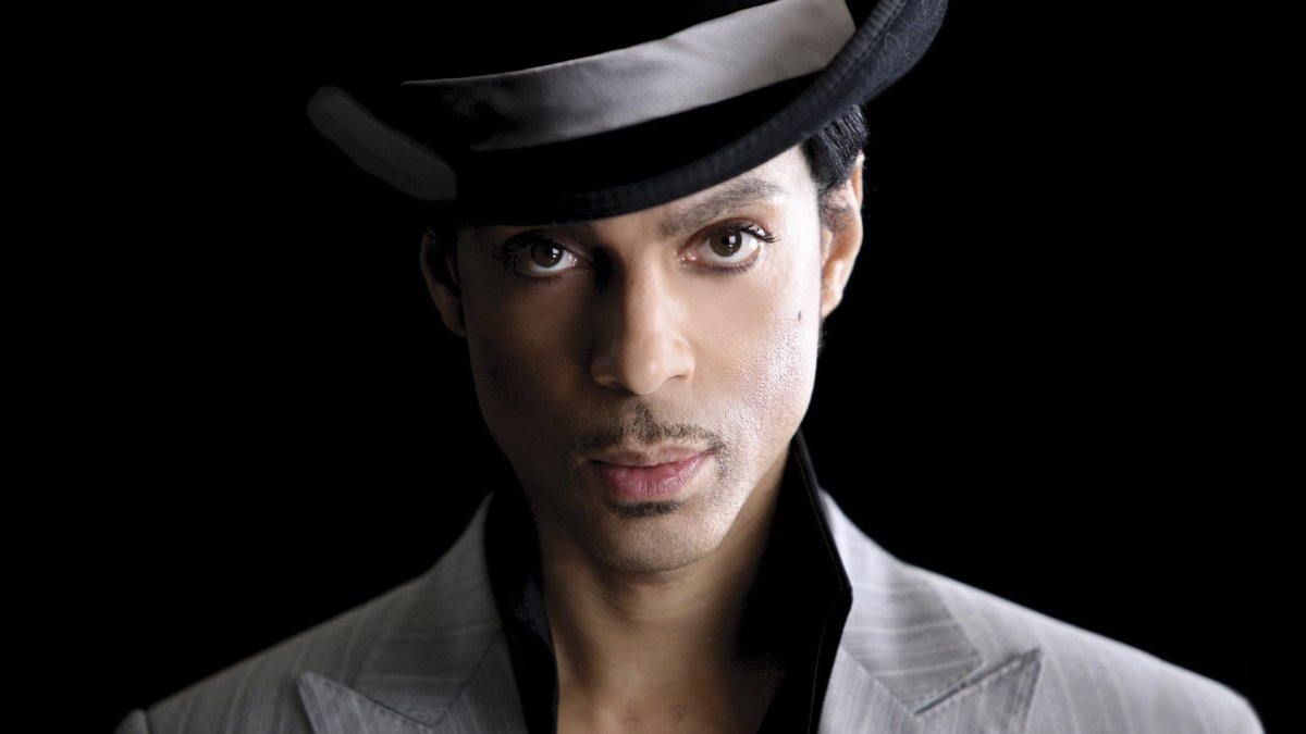 My Tribute To Prince (When Doves Cry Cover)